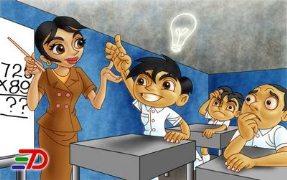 Minat Belajar Siswa