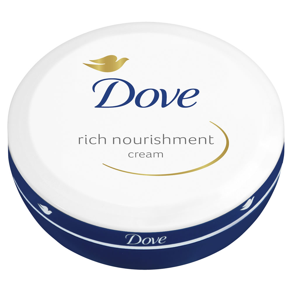 Dove 75 ml Intensive Cream