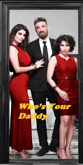 Who's Your Daddy 2020 S01 Hindi ALTBalaji Web Series (Ep 1-5) 330MB HDRip 480p