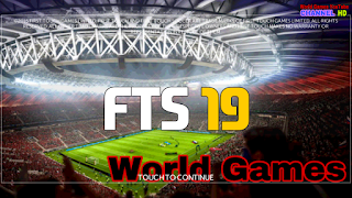 FTS Modern Flavour 2019 Apk Data Obb for Android