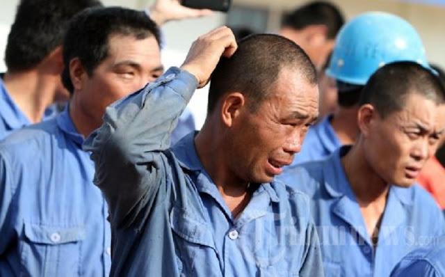 Ooh Ternyata Ini Yang Jadi Alasan Kenapa Banyak Pekerja Asing Ngiler Masuk Ke Indonesia
