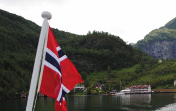 Seattle Residents Complained About A 'Confederate Flag.' It Was Actually The Flag Of Norway