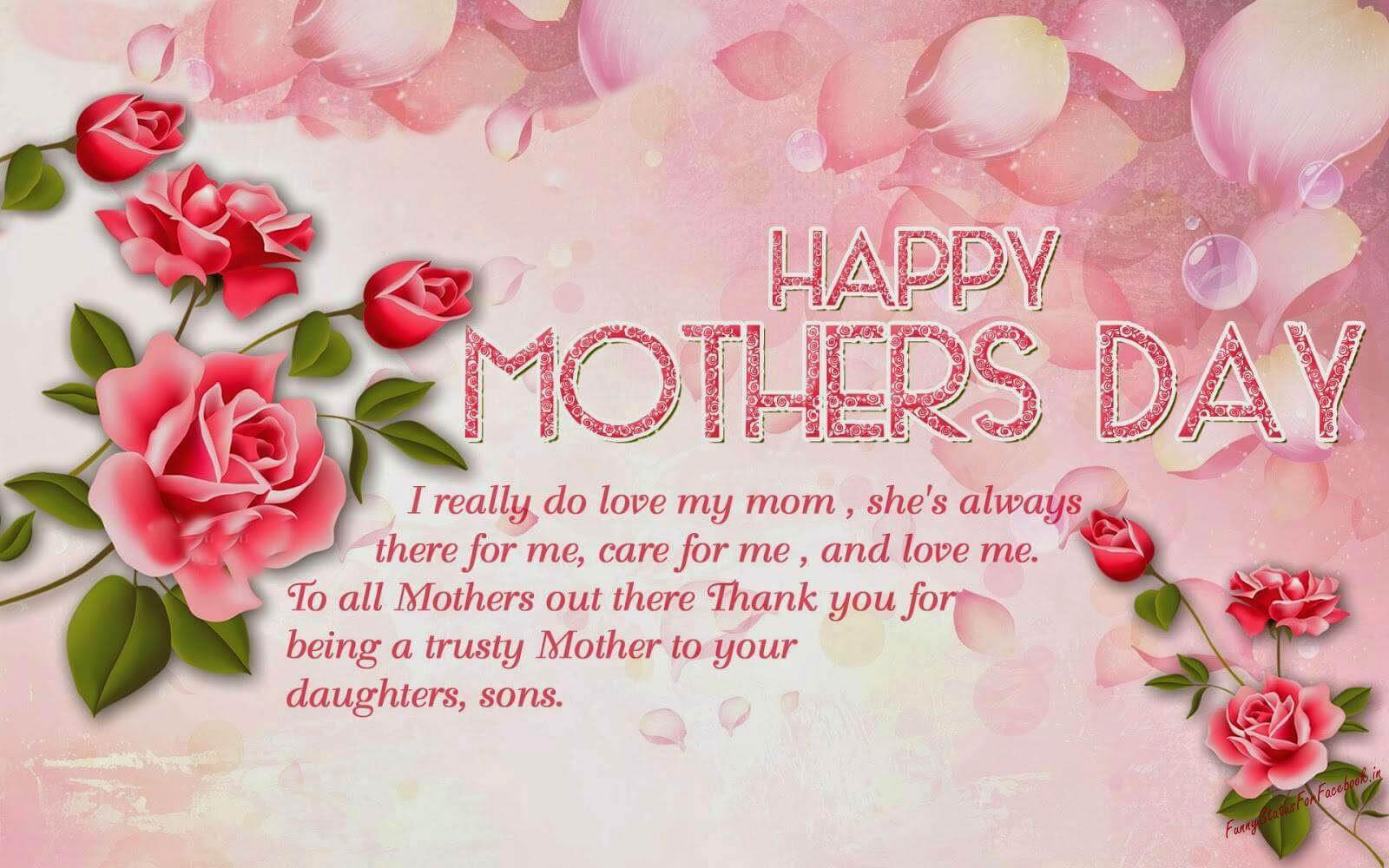 Happy Mother\'s Day Quotes