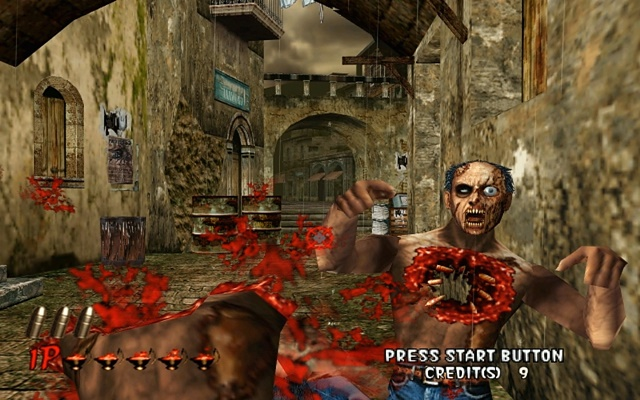 The House of the Dead 2 Download