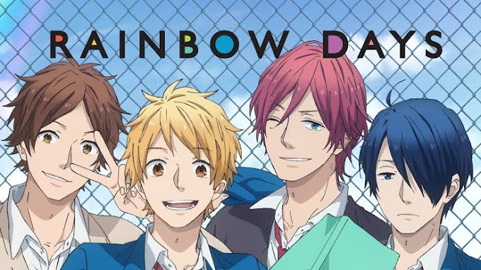 Rainbow Days Hindi Dubbed