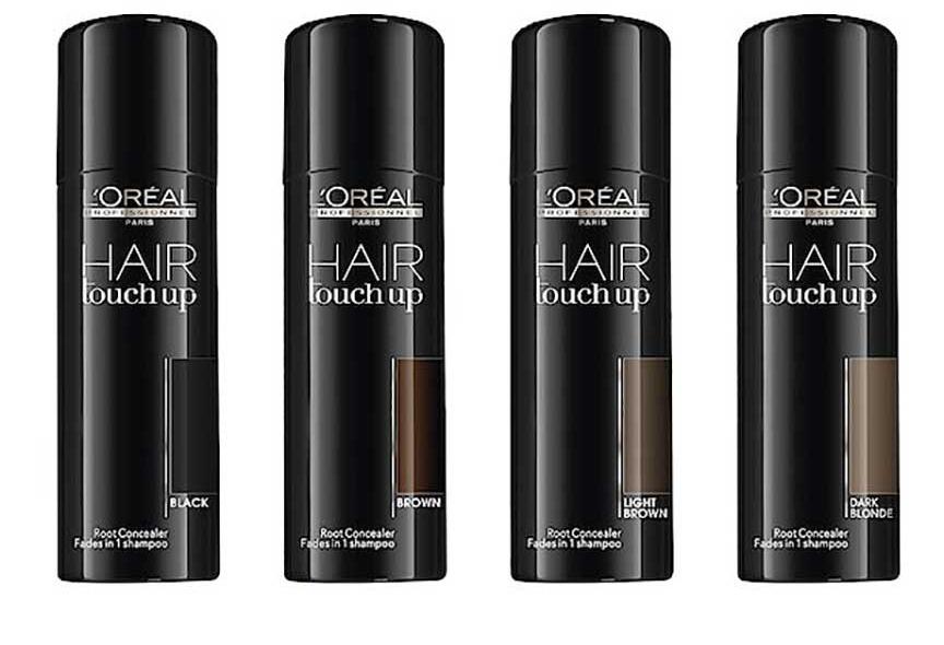 L'Oréal Hair Touch Up Colorazione diretta