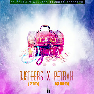 [feature] DJ Steers - Blessings (Feat. Petrah)