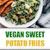Vegan Sweet Potato Fries