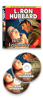 Review - Hell's Legionnaire