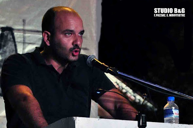 Ομιλία από το ΚΚΕ στη Νέα Κίο για τις πολιτικές εξελίξεις