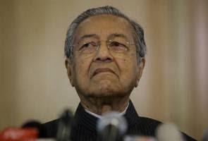 Tun Mahathir Bukan Negarawan - Rahman Dahlan