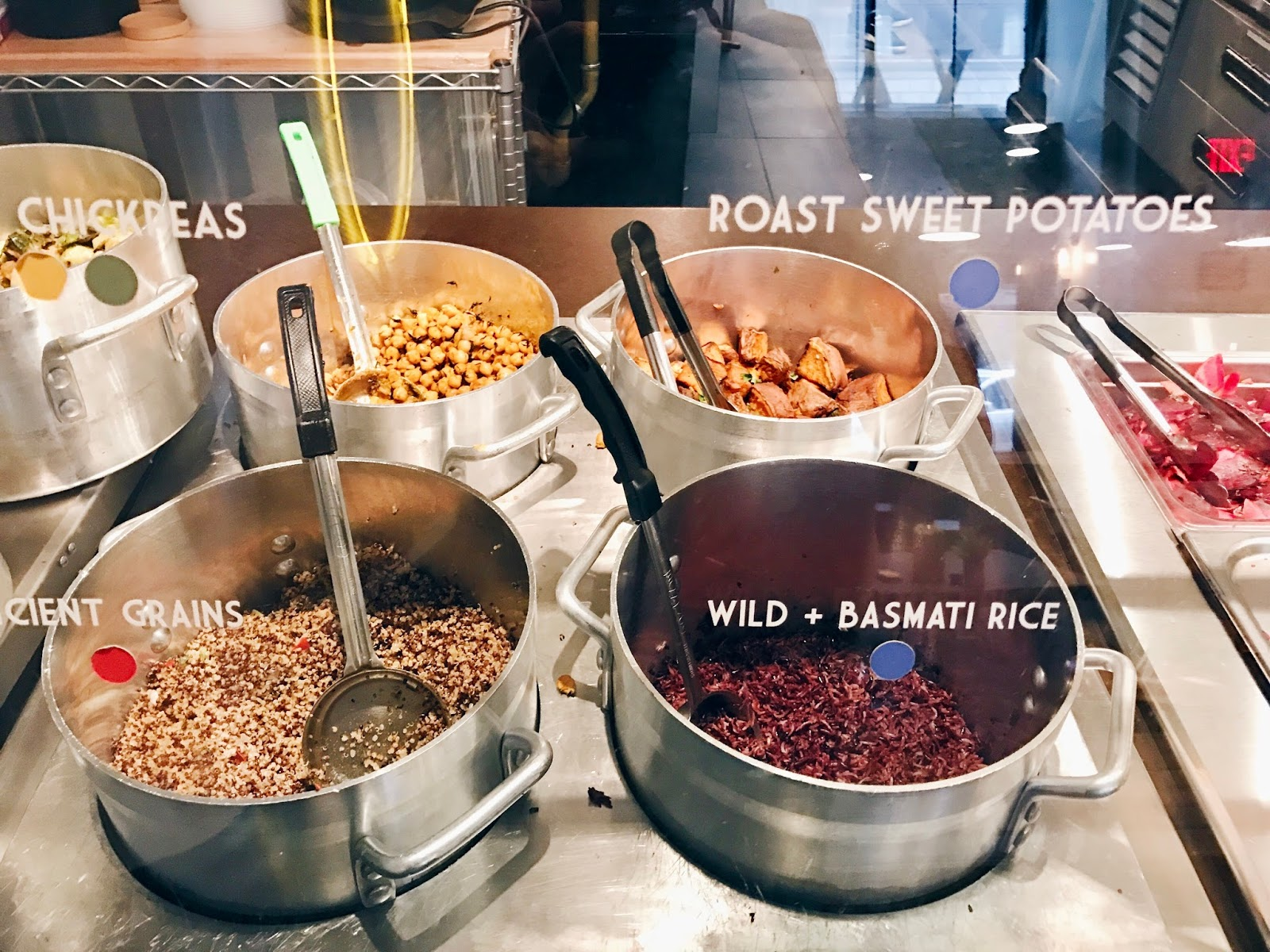 INDAY vegan Indian bowls | New York