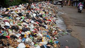 Kota Ruteng Dinobatkan Menjadi Kota Terkotor di Indonesia oleh Kementrian LHK