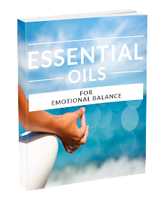 Emotional Balance With Essential Oils