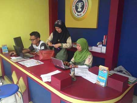 Nomor Telepon Call Center BSC Malang