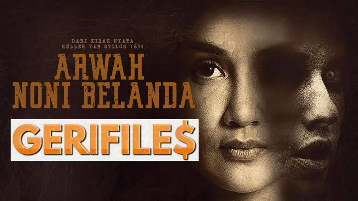 Download Film Arwah Noni Belanda (2019) Full Movie