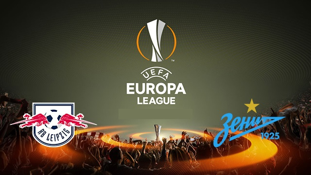 RB Leipzig vs Zenit St. Petersburg - Video Highlights & Full Match