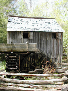 The Cable Mill.