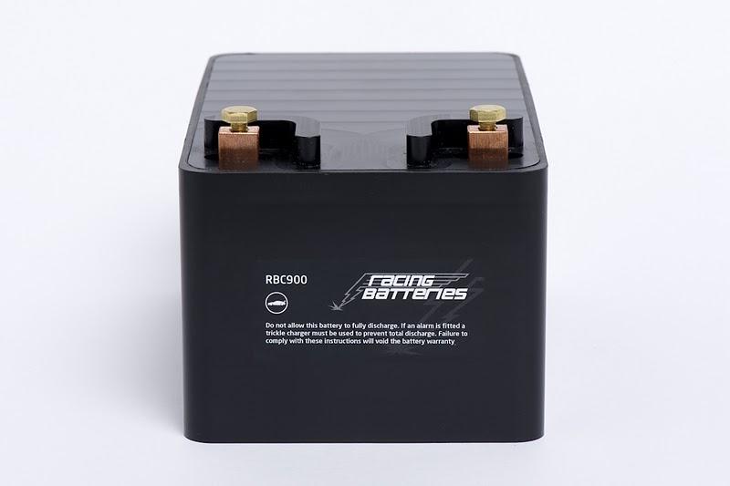 LATEST IN LIGHTWEIGHT LiFePO4 BATTERIES - UTV Guide