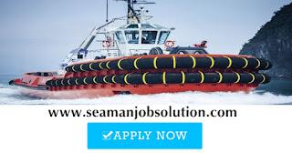 seaman job hiring june 2016