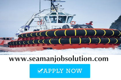 Master, chief engineer, 2nd engineer, ab, cook, welder for tug