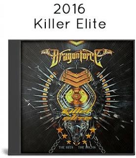 2016 - Killer Elite