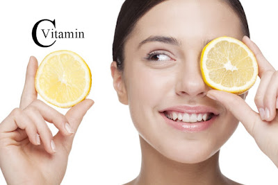 Manfaat Vitamin C Untuk Kecantikan Kulit
