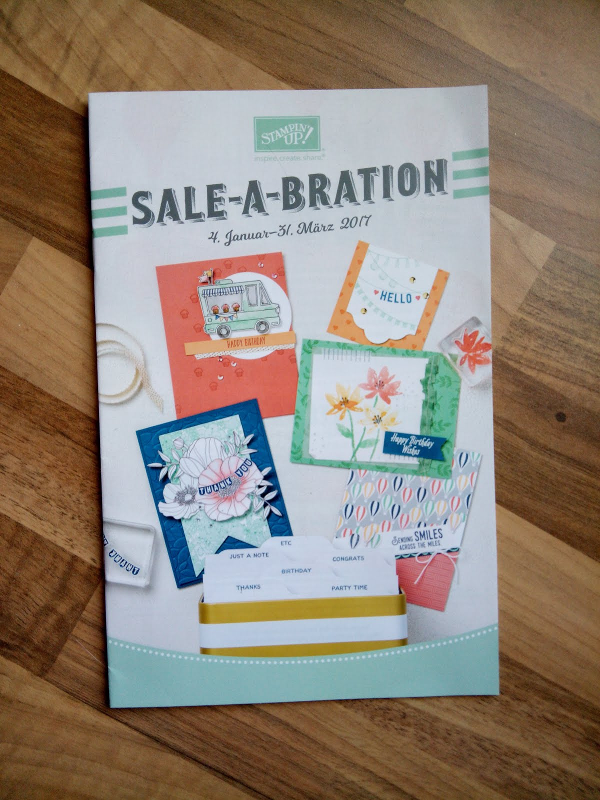 - Sale-a-bration -
