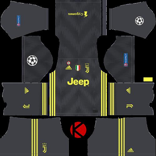 a8653277d Custom Indonesia  kit custom dream league soccer 2019