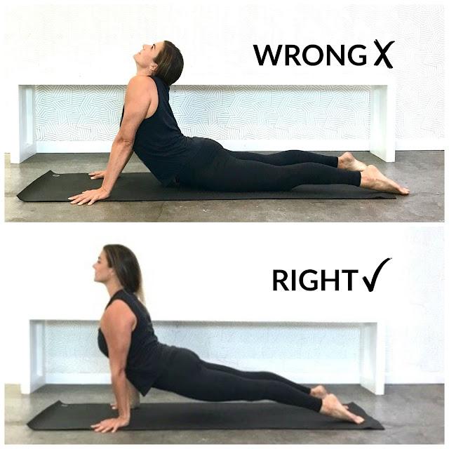 Ảnh hưởng cực kỳ nghiêm trọng của việc tập luyện Yoga sai cách
