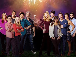 Food Network Star Season 9 Contestants