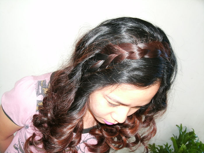 Beautyklove 5 Cute Birthday Hairstyles Back To School Hairstyles Curly Hair