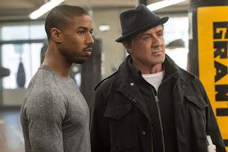 Cinéma : Creed : l'héritage de Rocky Balboa réalisé par Ryan Coogler - Avec Michael B. Jordan et Sylvester Stallone - Par Sand