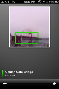 Google Goggles for iPhone available for download