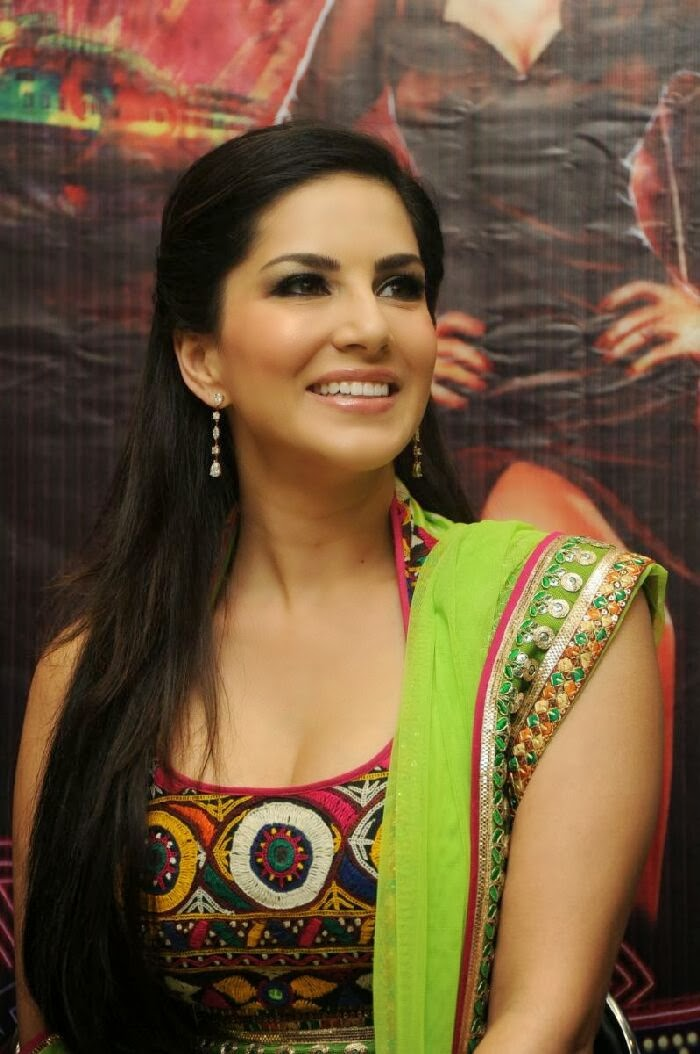 Tamilcinestuff   Sunny Leone Latest Photos At Jackpot -8463