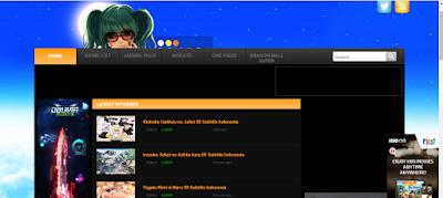 Situs Nonton Anime Sub Indo Dijamin Update