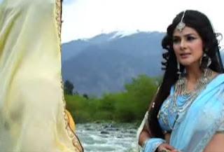 Sinopsis Mahabharata Episode 34