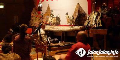 Wayang Museum Sonobudoyo