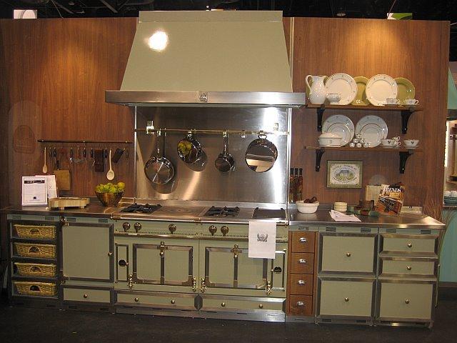 cocina La Cornue5