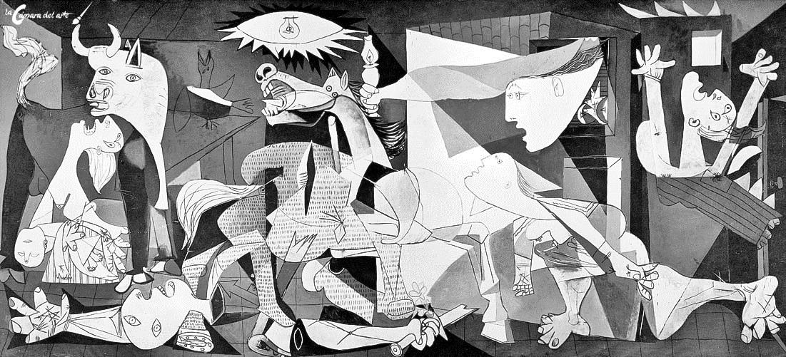 Guernica | La Cámara del Arte