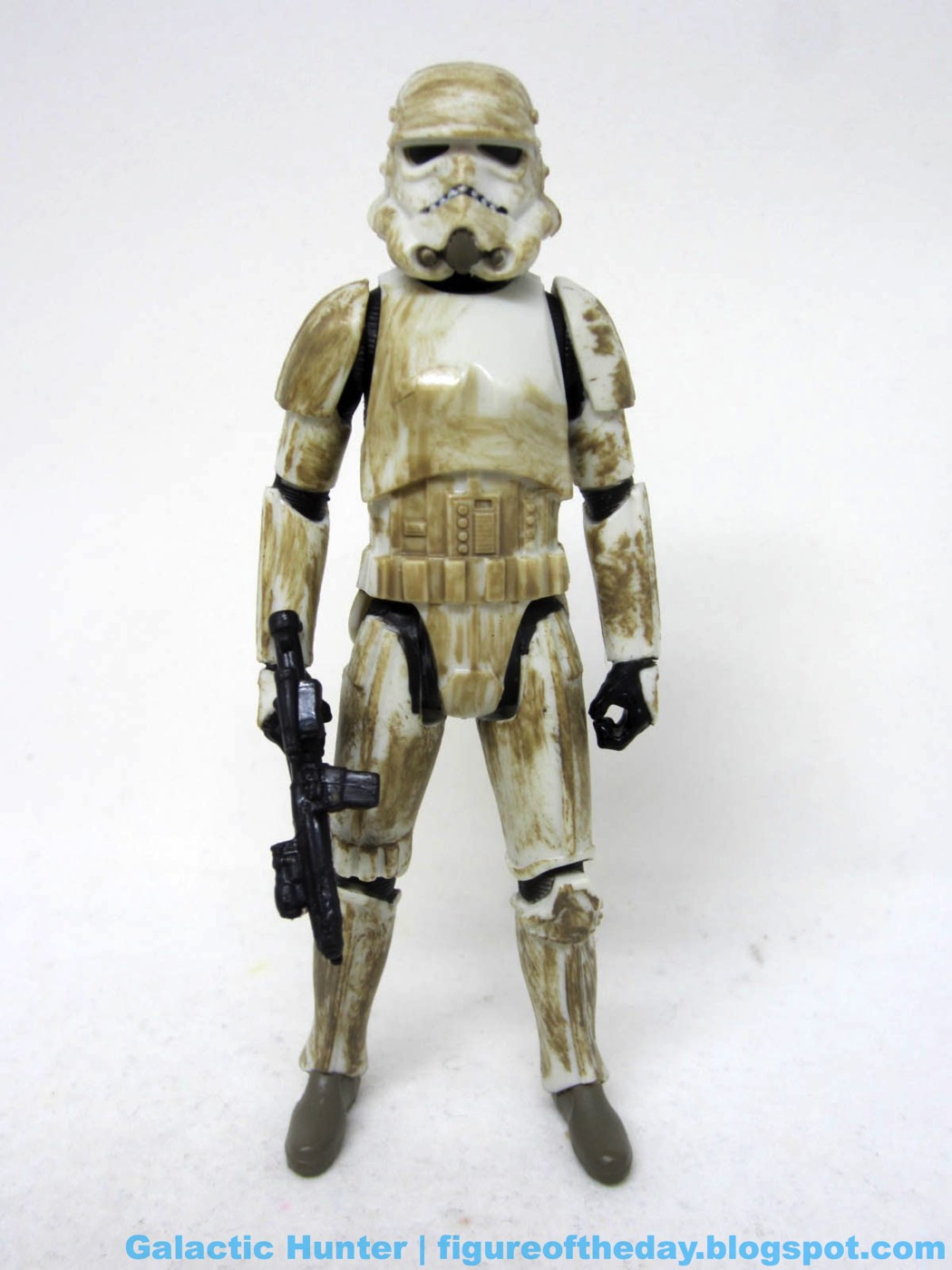 Solo ~ IMPERIAL AT-DT WALKER w//MIMBAN STORMTROOPER ~ Class B Vehicle Star Wars