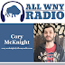 McKnight returns to All WNY Radio