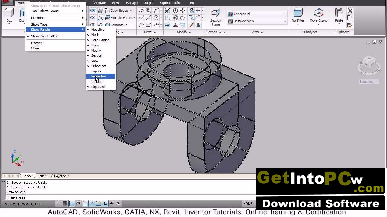 autocad 2007 free download for windows 7 32 bit