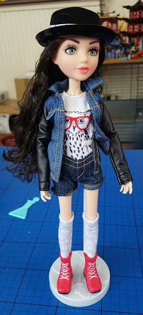 Project MC2 McKayla doll review
