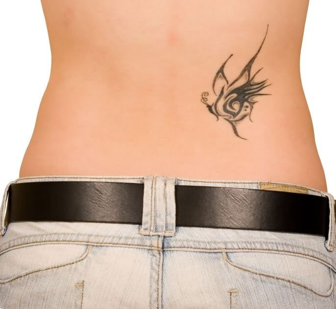 Aboutsex: Lower Back Tattoos For Girls Designs