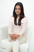 Catherine tresa gorgeous in white-thumbnail-1