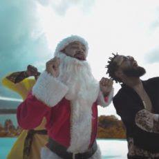 Shelow Shaq ft El Yman y Liro 100 – Moviendo La Nieve Sin Navidad