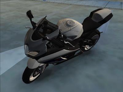GTA SA - SRAD 750 2012 1