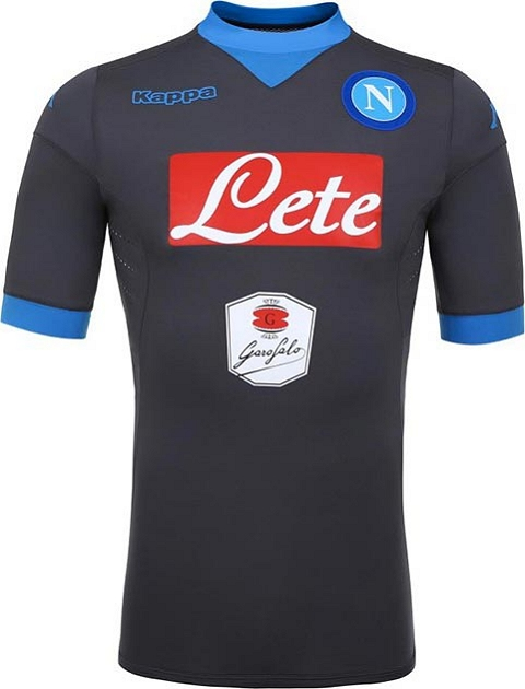 Based on the same template as the Napoli 2015-2016 Home and Third Kits 0b864ce9f