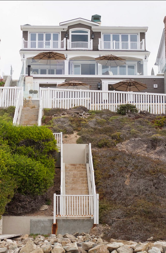 Made In Heaven: Classic Beach House